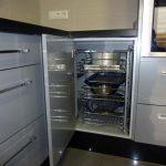 Cocina speco aluminio